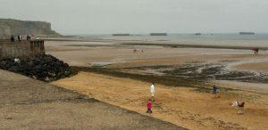 Normandy Beach 3